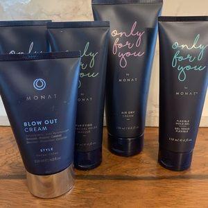Monat product set